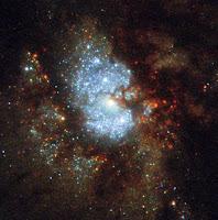 Spiral Galaxy IC 342