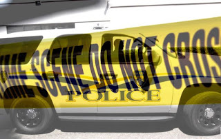 Security officers fatally shoot three men