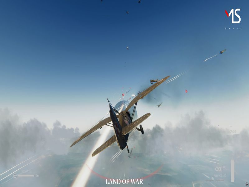 Download Land of War The Beginning Free Full Game For PC