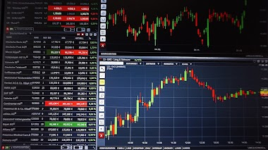 People Still Optimistic Despite Big Swings in The Market