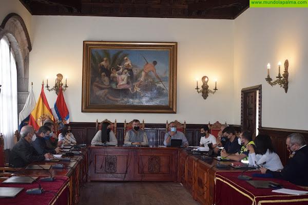 El Ayuntamiento ultima los preparativos para la realización de la IV Mediamaratón La Palma