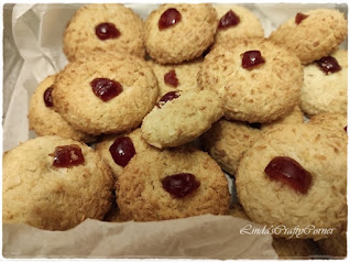 biscuits cookies home baking melting moments