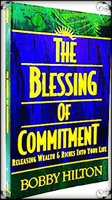 The Blessing of Commitment will teach you what it takes to prosper and have total victory in Christ Jesus, in every area of your life.