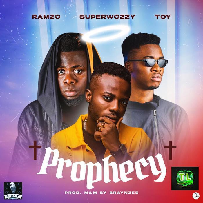 Ramzox Prophecy Ft Superwozzy & Toy Prod By Braynzee mp3 download teelamford