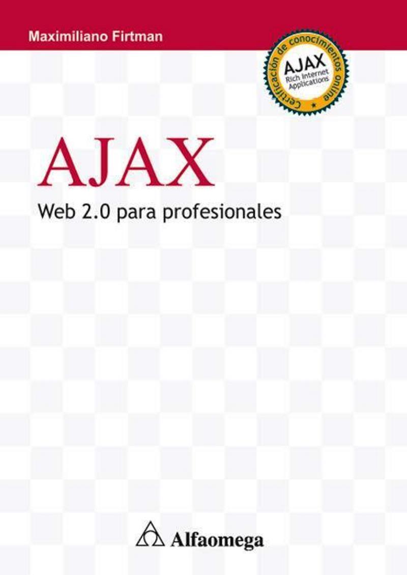 Ajax Web 2.0 Para Profesionales Pdf