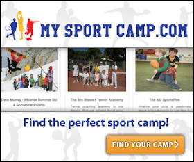 PERFECT SPORT CAMP