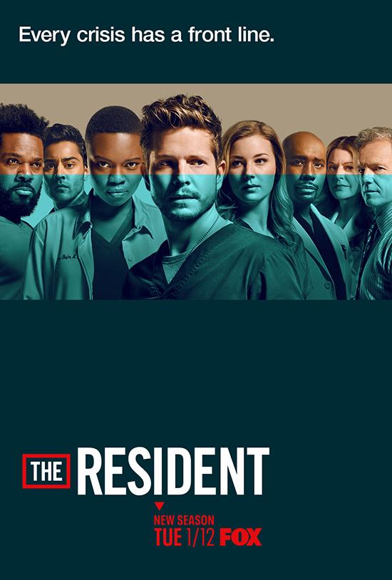 The Resident 4×6 Subtitulado 720p