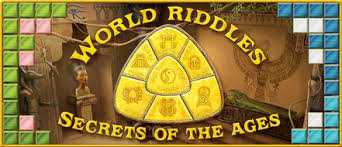World Riddles 3 Pc Game  Free Download Full Version