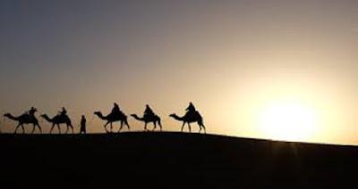 Abu bin Hisyam, ahli ibadah yang namanya tidak ada dalam buku malaikat
