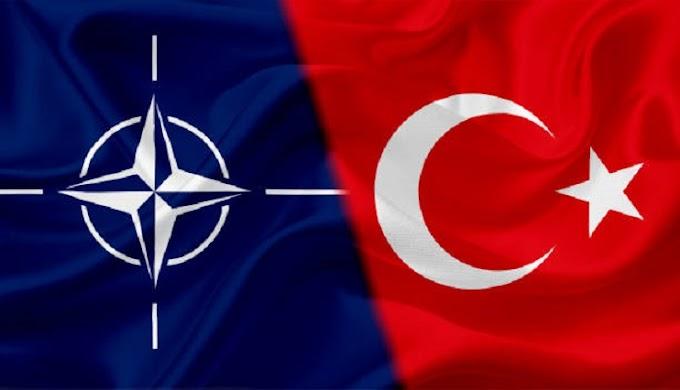Τo ΝΑΤΟ κάνει πλάτες στην Τουρκία στην κόντρα της με την Γαλλία