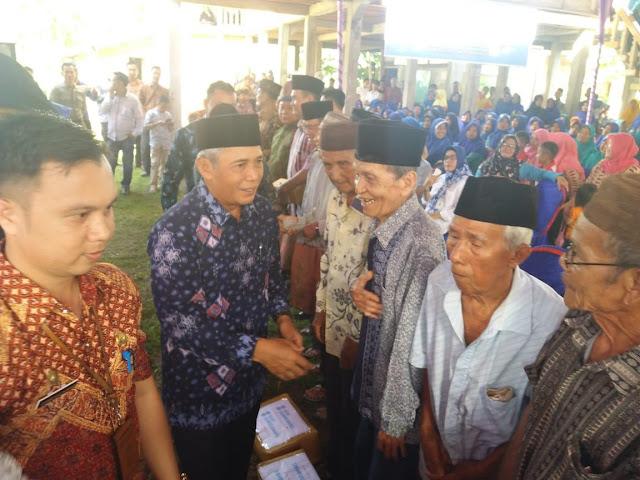 Dukung Indonesia Jadi Lumbung Pangan Dunia, OKI Optimalisasi 72 Ribu Hektar Lahan Rawa