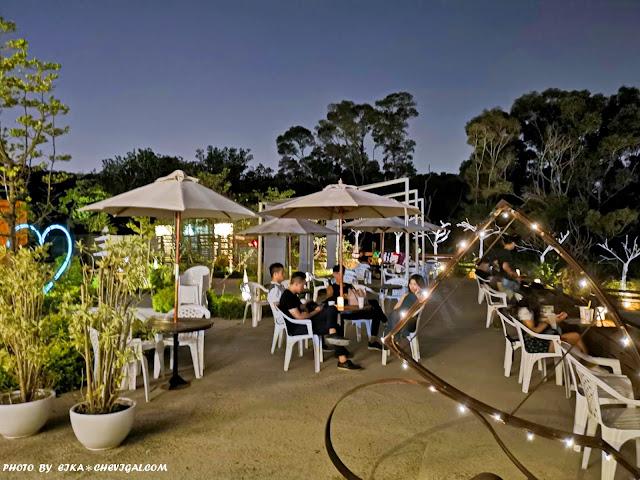 IMG 20180608 202616 - 凌晨3點也能邊喝咖啡數星星!台中老字號夜景咖啡廳,萬家燈火盡收眼底!