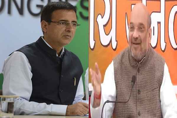 congress-leader-blame-bjp-frastrated-and-using-dirty-tricks-win-rs
