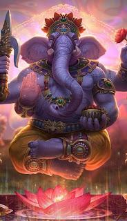 Top 10+ Ganpati Bappa Background Download 2020 [HD]