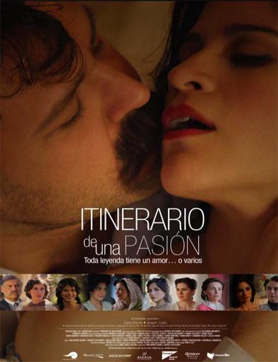 Ver Itinerario de una pasión (2013) Online