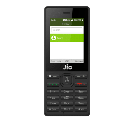 How To Buy Jio Phone Online With Free Jio Sim? Jio Phone Booking or Registration
