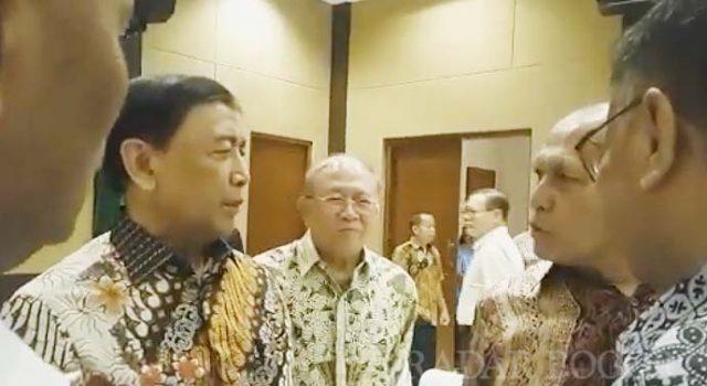 Kuasa Hukum: Kasus Kivlan Zen Bermula Dari Wiranto Tidak Bayar Utang