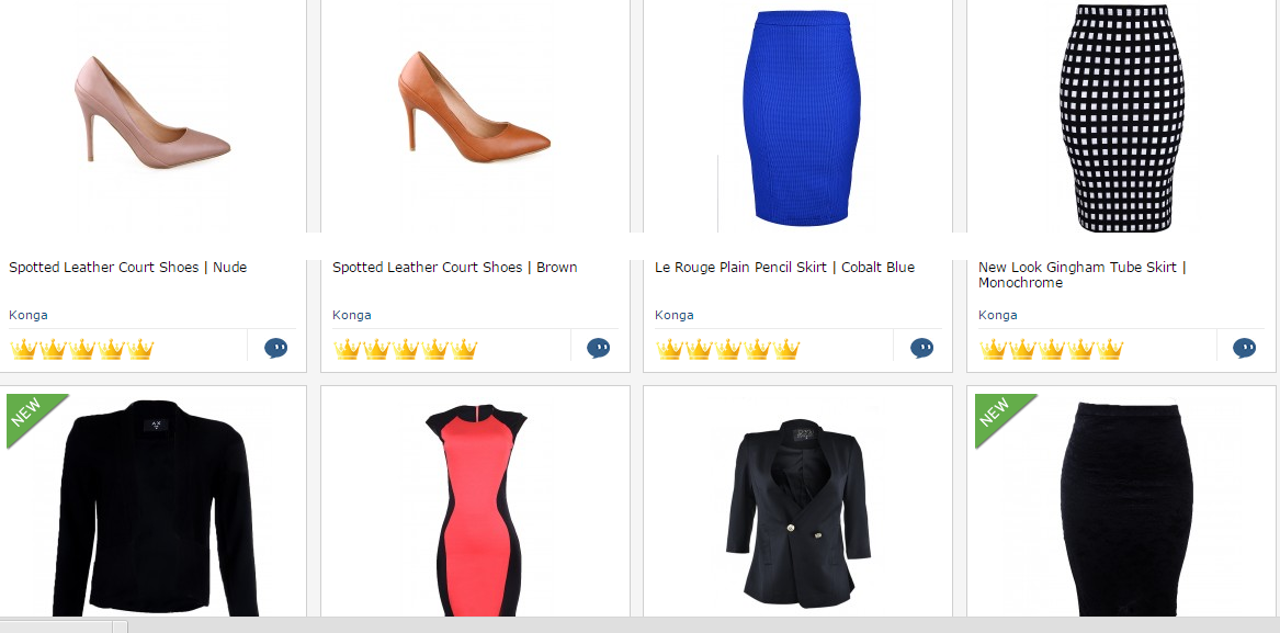Office wears for ladies in nigeria buy office dresses for sale online - Jumia office address in lagos ...