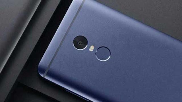 Xiaomi Redmi Note 5 To Arrive With Dual Camera