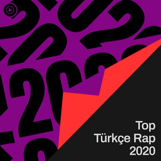 Top Türkçe Rap 2020 (youtube music) Tek Link indir
