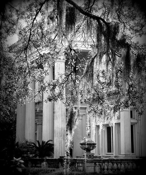 The Evolution Of Southern Gothic