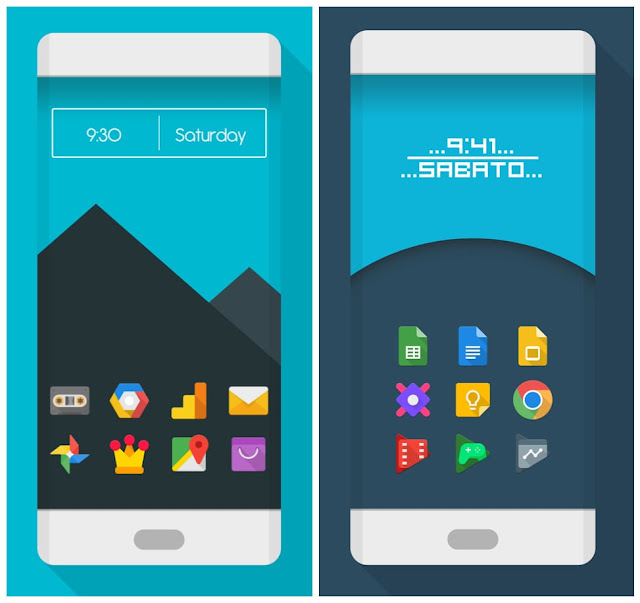 phix icon pack full apk download