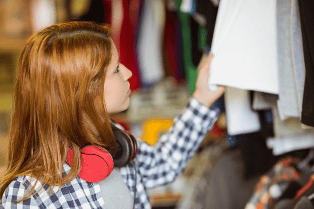 Mengenal Bisnis Thrift Shop