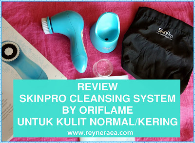 Review SkinPro Cleansing System