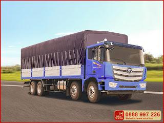 Xe-tải-auman-est-c300-tải-trọng-17-tấn-thùng-dài-9m5