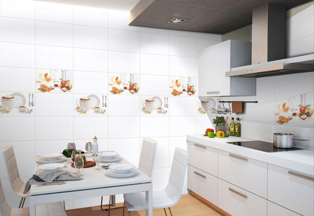 Kitchen Wall Tiles Design Ideas India - Wall Tiles Design