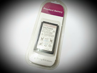 Baterai Sony Ericsson BST-15 Soner P800 P900 P910 Z1010