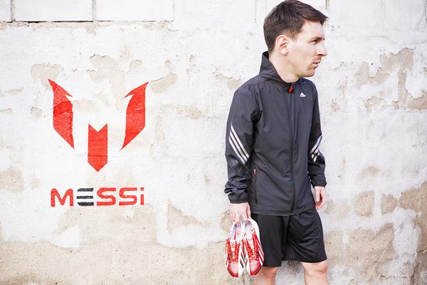 Lionel Messi| Ximinia