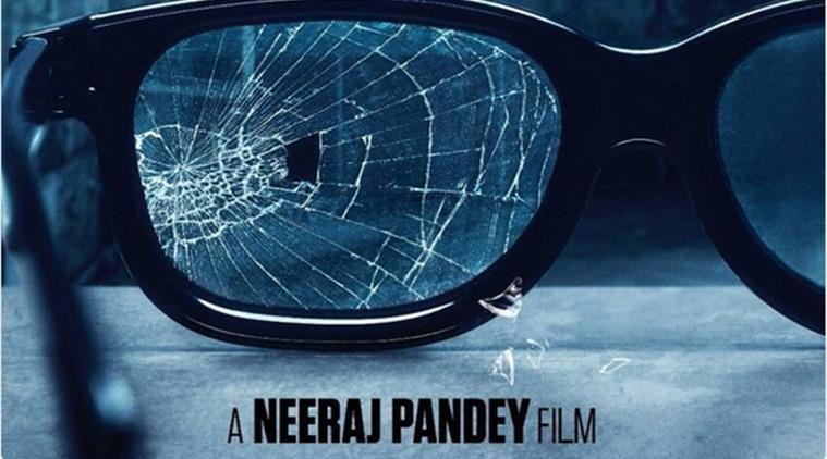 Akshay Kumar's crack