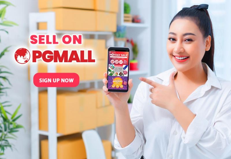 PG Mall Seller