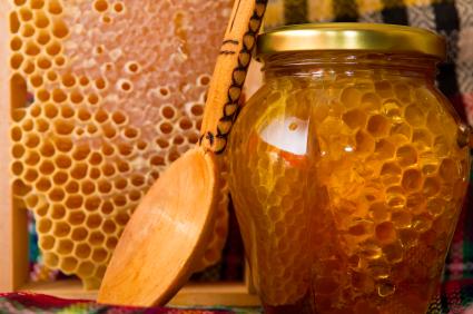 är honung bättre än socker