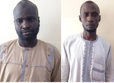 EFCC arraigns Whistle Blowers in High Court for giving false info