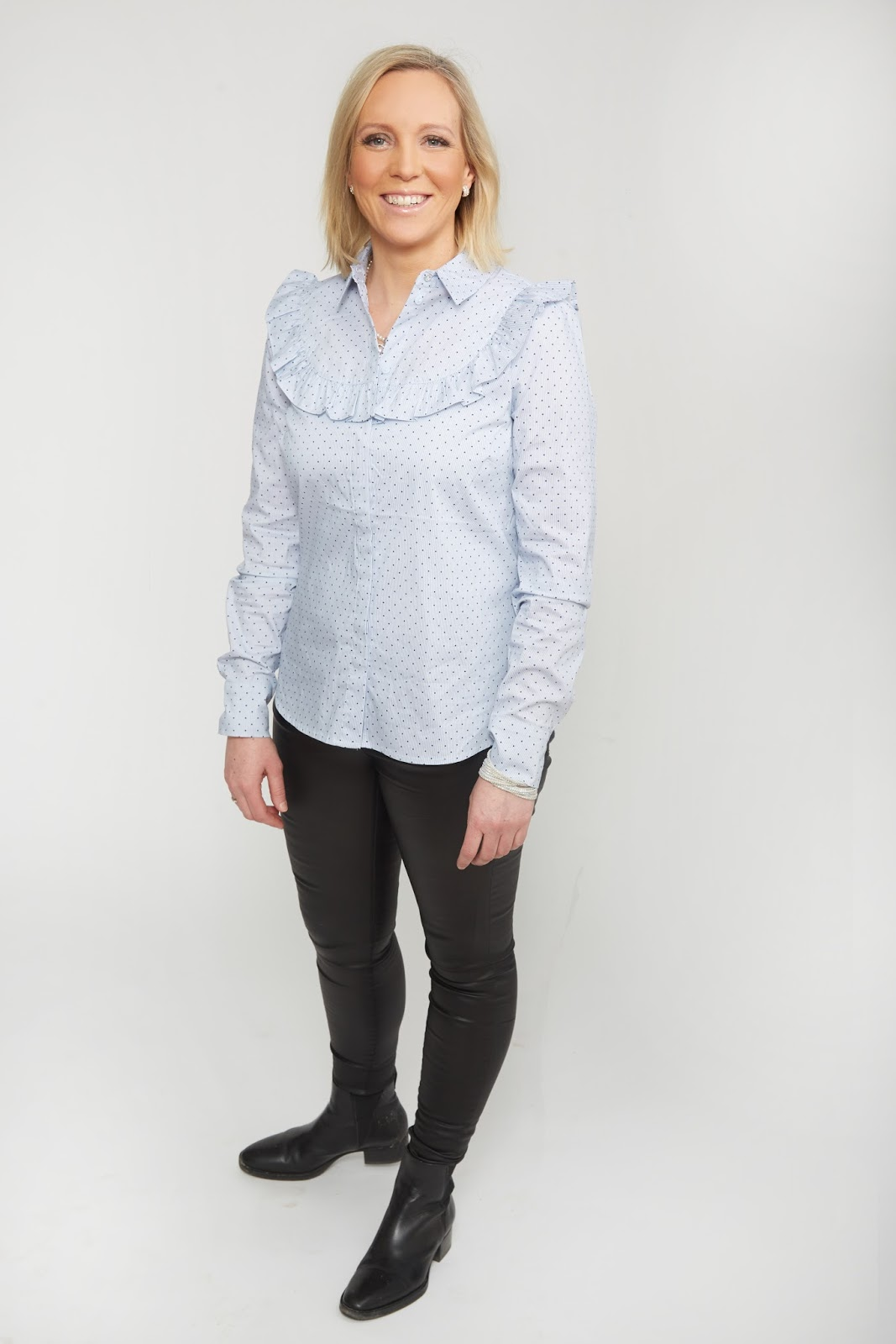 Laura Vanamo
