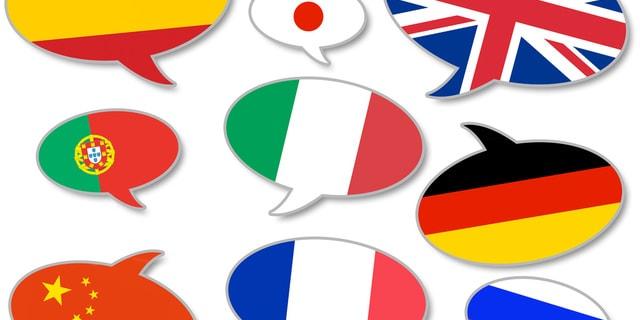 Apprendre une langue étrangère facilement et rapidement