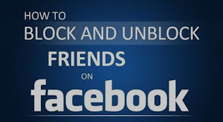 Fast Ways to Unblock Blocked Facebook Friends