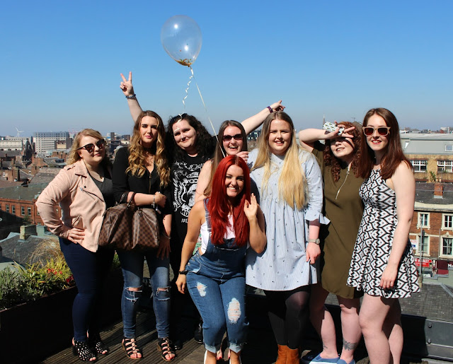 Liverpool Bloggers, CarnLIVal