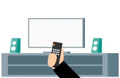 Kode Remot TV JVC