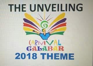 """Governor Ben Ayade Unveils 2018 Carnival Calabar Theme - """"Africanism"""""""