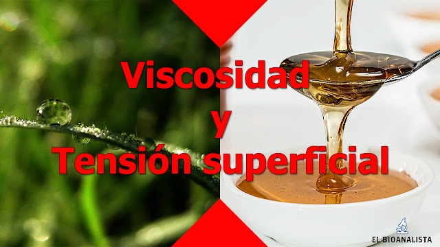 viscosidad y ts de liquidos