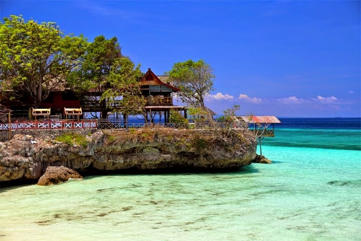 10. Tanjung Bira, the Sulawesi Island, Indonesia - Top 10 Beaches to Go to in 2015