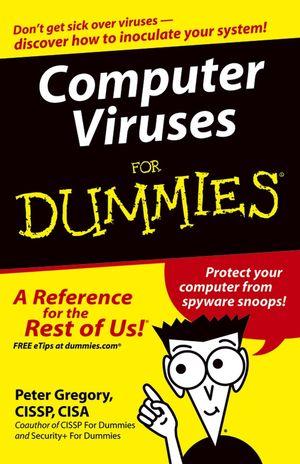 Computer Viruses for Dummies, Wiley