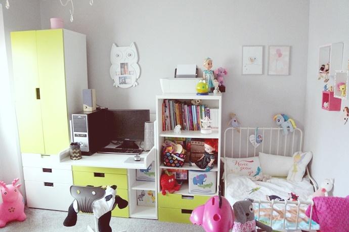 Jak wybrać meble do pokoju dziecięcego? Nie popełnij mojego błędu...