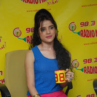 Piaa bajpai latest photos at radio mirchi