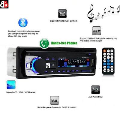 Bosen dengan suasana kabin mobil yang gitu Daftar Harga Tape Mobil Murah dan Berkualitas Bagus Terbaru