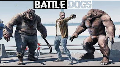 Battle Dogs Mafia War Games MOD APK (Unlimited Money) v1.0.6  Offline