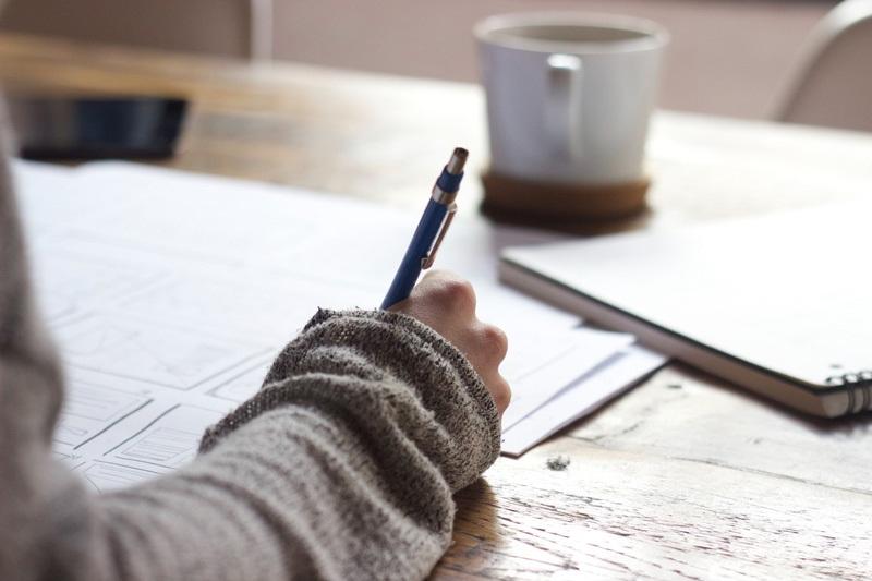 20 Contoh Surat Pribadi Singkat Panjang Untuk Sahabat Guru Kakak Orang Tua Bahasa Inggris Lengkap Materismk Materi Pelajaran Anak Smk